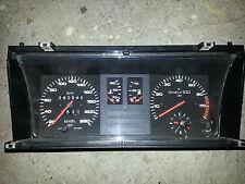 Audi 80 90 Coupe Typ 81 85 Tacho 2.3L 10V Tacho Drehzahlmesser 220 Kmh Original