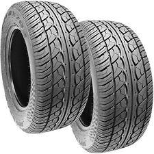 2 2755517 Joyroad 275 55 17 New Tyres x2 109 ML 275/55VR17 275/55 TWO