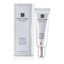Estee Lauder Re-Nutriv Age Spot Corrector Fast Acting on Dark Spots 1 oz Sealed