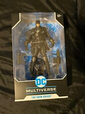 DC Multiverse The Grim Knight McFarlane Batman 7 inch Action Figure