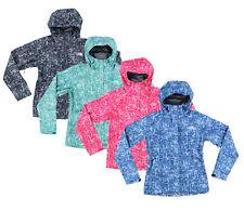 The North Face женские дождевик предприятие непромокаемый плащ легко упаковывается на молнии водонепроницаемый новый