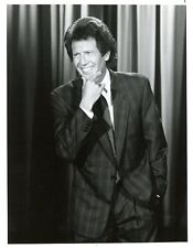 GARRY SHANDLING SMILING THE TONIGHT SHOW STARRING JOHNNY CARSON '86 NBC TV PHOTO