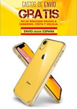 spigen Funda iPhone XR Ultra Hybrid Tecnología de cojín de Aire y protección ...