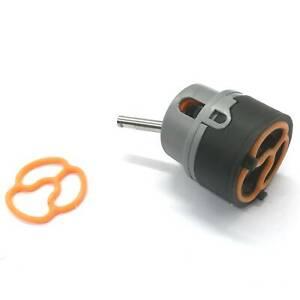 Replace Delta Single Handle Valve Cartridge Faucet Leak Repair Parts Kitchen