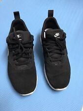 Nike Mens Max Tavas Trainer Shoes Black Size 8.5