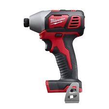 "Milwaukee Tool 2656-20 M18 LITHIUM 1/4"" Hex Impact Driver - NEW bare tool"