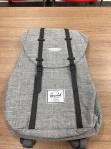 """SPD2021 - Herschel 15"""" Laptop Bag (Grey/Sheetz)"""