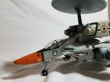 Yamato Japan Macross Diecast 1/60 VE-1 Elintseeker Robotech V1 Incomplete
