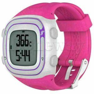 Men & Women's Watch Band Silicone Strap for Garmin Forerunner 10 15 Smart Watch