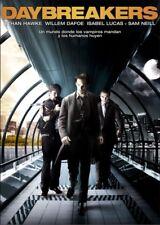 DAYBREAKERS (DVD Nuevo)