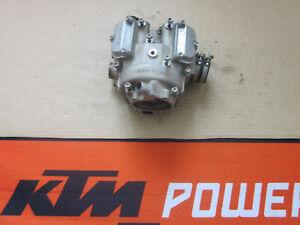 Zylinderkopf SX / EXC 400 Bj. 2001 RFS Motor Motortyp: 1-595 SMR 520 525 450 560