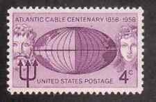 Scott #1112....4 Cent  ..Atlantic Cable....50 Stamps