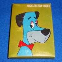 Vintage Huckleberry Hound Sun-Eze Tillman's Magic Sun Picture card Set 1962