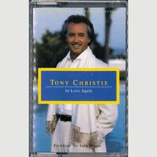 1993 (MC) TONY CHRISTIE / In Love Again |4|6|