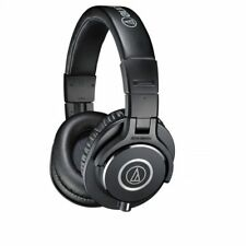 Audio-Technica ATH-M40X Professional headset noise isolation over ear