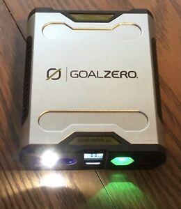 Goal Zero - SHERPA 50 POWER BANK - GOAL ZERO