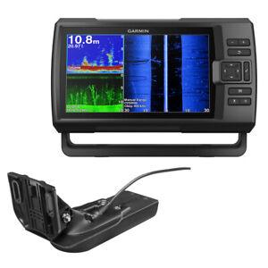 Garmin STRIKER Vivid 9sv With GT52HW-TM Transducer 010-02554-00
