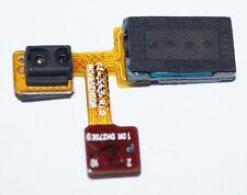 Original Samsung gt-s5830 Galaxy Ace oreja auricular altavoz + sensor de luz Flex