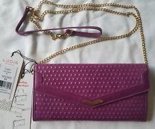 Lodis Accessories Wallet Women's Cadiz Nina Crossbody Clutch Wallet
