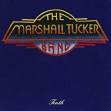 The Marshall Tucker Band - Tenth (NEW CD)