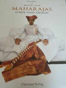Made for Maharajas - Luxus und design