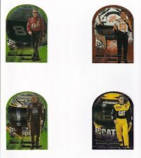 ^2002 VIP HEAD GEAR DIE-CUT PARALLEL #HG4 Dale Earnhardt Jr. BV$30!!! SCARCE