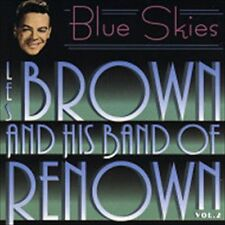 Les Brown/BLUE SKIES - VOL.2...