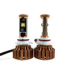 7200Lm & 60W/Set LED Headlight or Foglight Kit, 9006/HB4, 2 Colors 3000K & 6000K