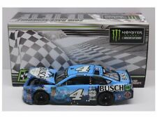 Kevin Harvick 2018 Busch Beer New Hampshire Raced Win 1:24 Diecast