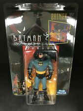 Gentle Giant Jumbo Batman Animated Series 12-Inch Figure 2017 DC Universe Comics