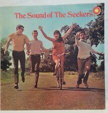 THE SEEKERS - vintage vinyl LP - The Sound of the Seekers