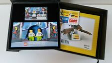 LEGO SHENZHEN Grand Store Opening Ultra Rare Promotion Box with minifigs
