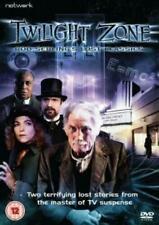 TWILIGHT ZONE : Rod Serlings lost classics. New sealed DVD.