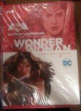 Wonder Woman 1/8 Resin Moebius Batman v Superman Dawn of Justice Gal Gadot