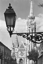 BG31277  budapest matyas templom hungary  CPSM 14.5x10cm