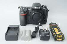 Nikon D300 12.3MP Digital DSLR Camera Body Only, Black