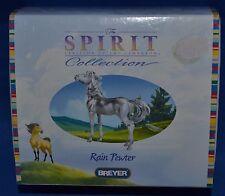 Breyer~2002~Spirit Stallion of the Cimarron~Rain~Pewter~NEW!