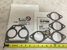 Exhaust Manifold Gasket Kit for a Cummins ISX. PAI Brand Ref. # 4907448 4907447