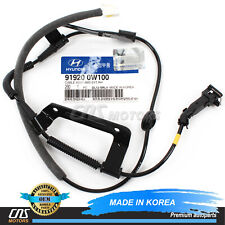 GENUINE ABS Speed Sensor REAR RIGHT for 07-12 Hyundai Santa FE OEM 919200W100