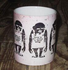 Banksy Dorothy Toto Wizard of Oz Keyring Coaster Magnet Mug Present Gift OC0145
