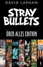 STRAY BULLETS UBER ALLES EDITION TPB Omnibus Image Comics Collects #1-41 TP