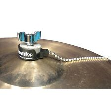 "Pro Mark Rattler R22 Fits all 22"" or smaller Make any cymbal SIZZLE Free Ship!"