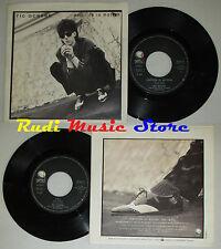 LP 45 7'' RIC OCASEK Emotion in motion P.f.j 1986 italy GEFFEN cd mc dvd