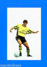 CHAMPION 97 SUPERSTARS Panini Figurina Sticker n. 107 -A.MOLLER-BORUSSIA D.-New