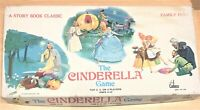 THE CINDERELLA GAME - LOVELY GAME VINTAGE RARE - COMPLETE - See lots Pics