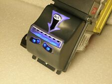 MARS MEI VN2702-U5, validator with high visibility led face take $1,5.10&20