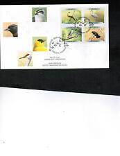 CANADA 1999 BIRDS set 4a  1 FDC  MNH   #1773A  cat $5.00  BOX 503