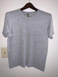 Alternative Earth T-Shirt Men's Short Sleeves Shirt Soft