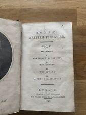 More details for jones theatre 1795