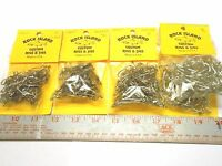 25 Nickle #4 Willow Blades From Weldon Tackle Inventory